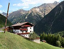Sölden - Dom wakacyjny Raimund
