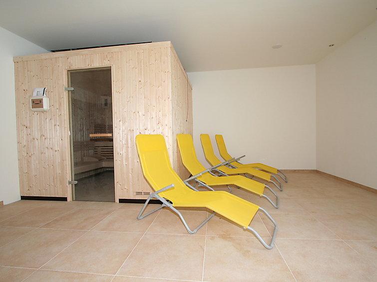 Ferienhaus Wiese - Objektnummer: 432250