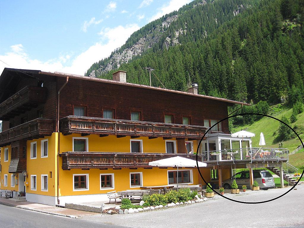 Ferienwohnung Alte Post