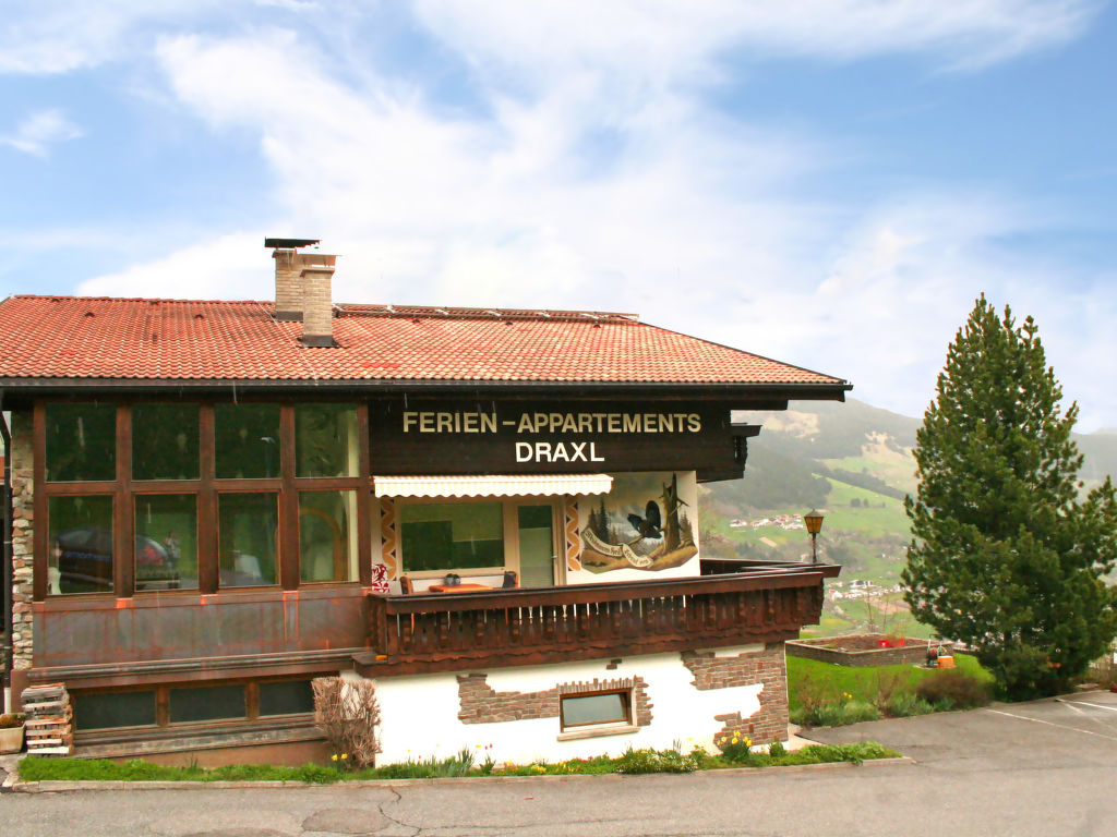 Ferienwohnung Draxl