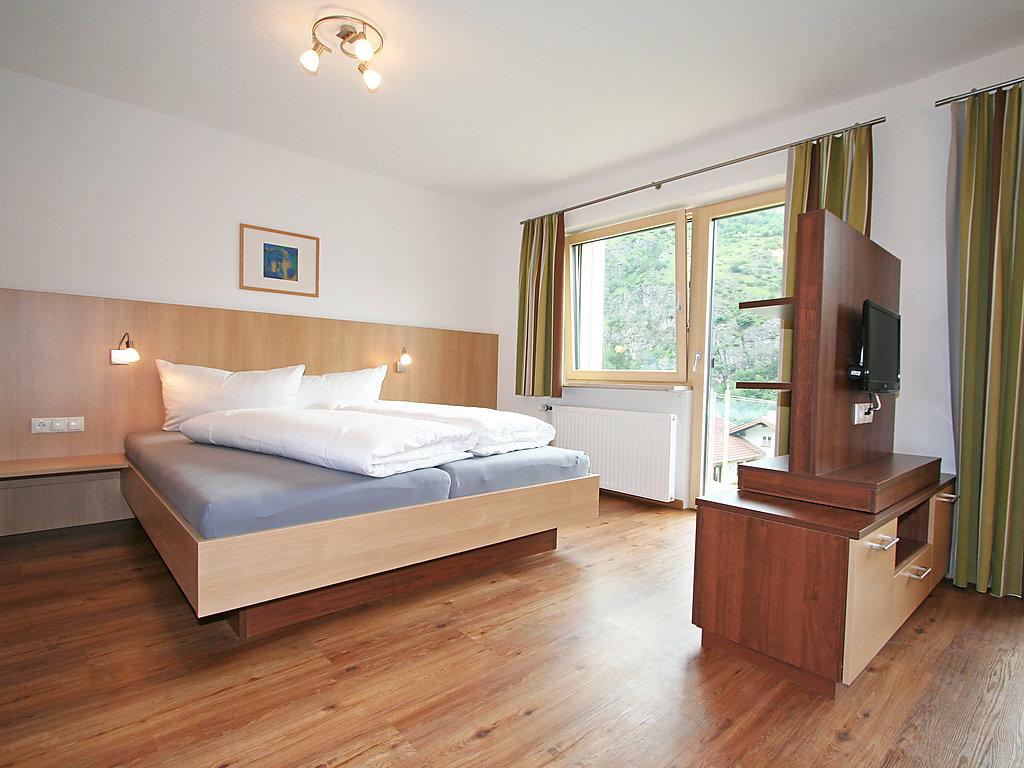 Ferienwohnung Urgbach Apart