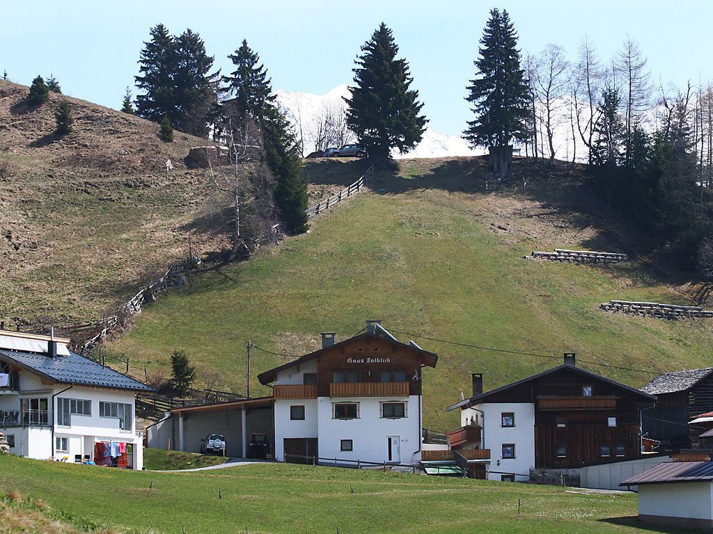 Ferienhaus Talblick