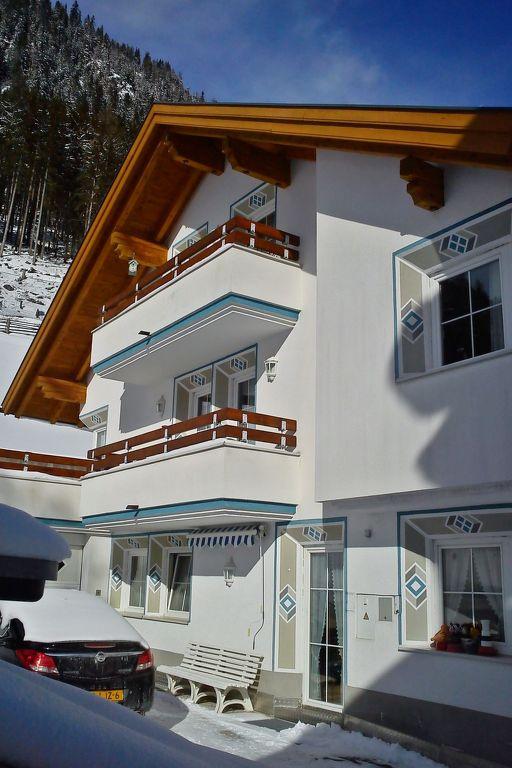 Ferienwohnung Monte Vista
