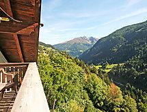 Ferienhaus Arlbergblick