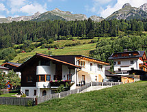 Pettneu am Arlberg - Apartment Arlbergblick