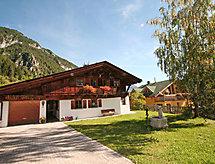 Pettneu am Arlberg - Holiday House Pettneu