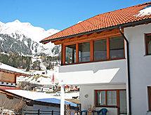Pettneu am Arlberg - Ferienwohnung