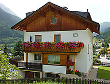 Pettneu am Arlberg - Appartement Rifflerblick