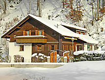 Sankt Anton im Montafon - Vakantiehuis Josefine