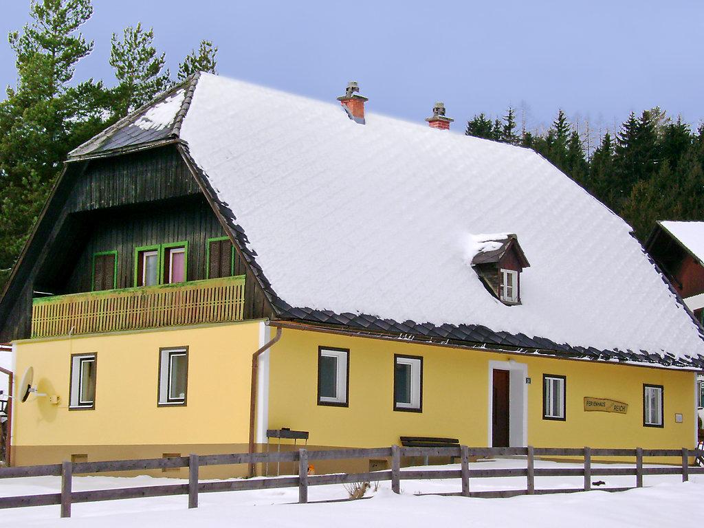 Ferienhaus Reich
