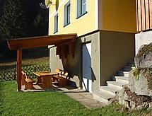 Ferienhaus Krechen Alm