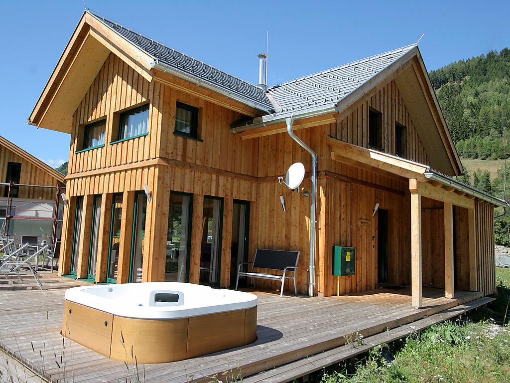 Ferienhaus Feriendorf Murau