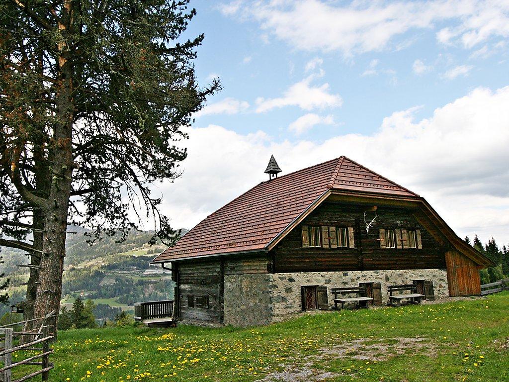 Ferienhaus Meierei