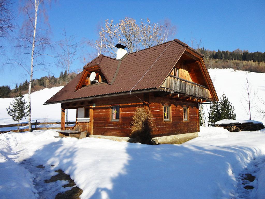 Ferienhaus Kreischbergblick