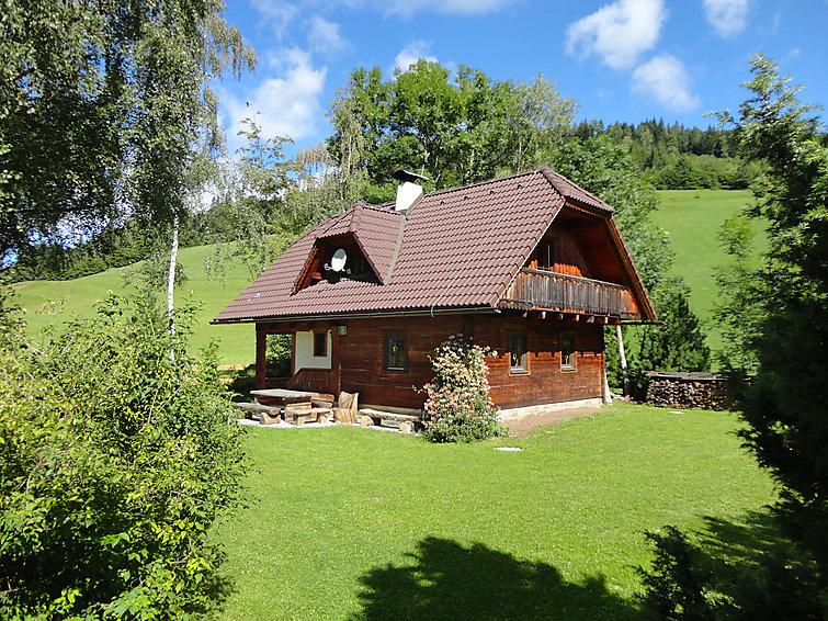 Ferienhaus Sankt Georgen am Kreischberg