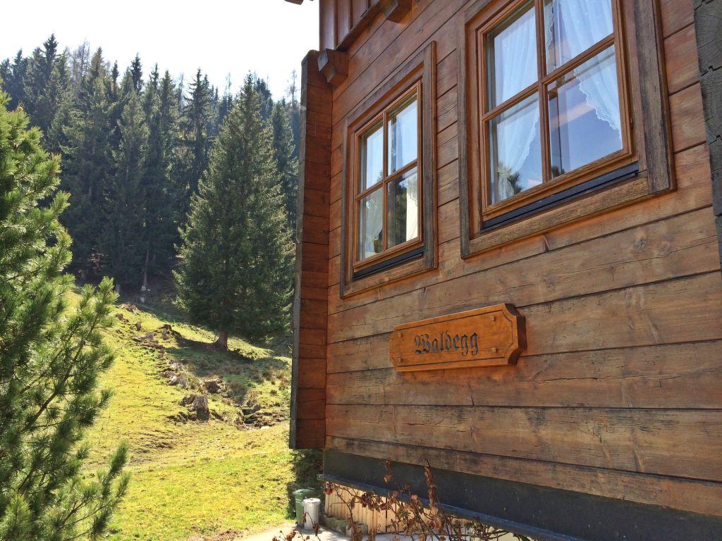 Ferienwohnung Waldegg