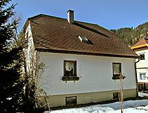 Ferienhaus Planai