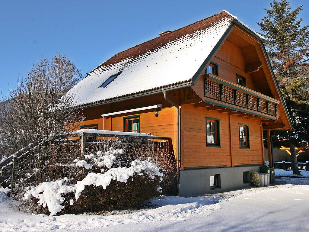 Ferienhaus Schladming Lodge