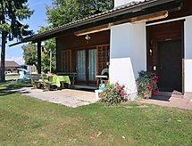 Ferienhaus Rustika