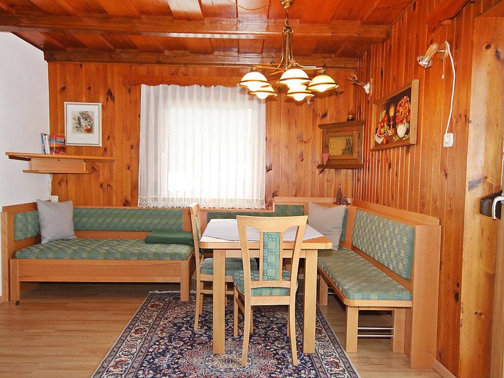 Ferienhaus Karrer