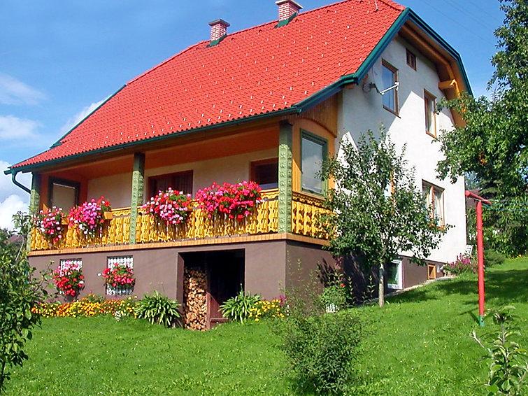 Ferienhaus Preitenegg