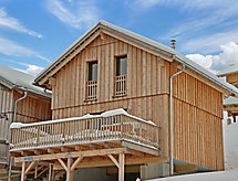 Ferienhaus Almdorf Klippitz