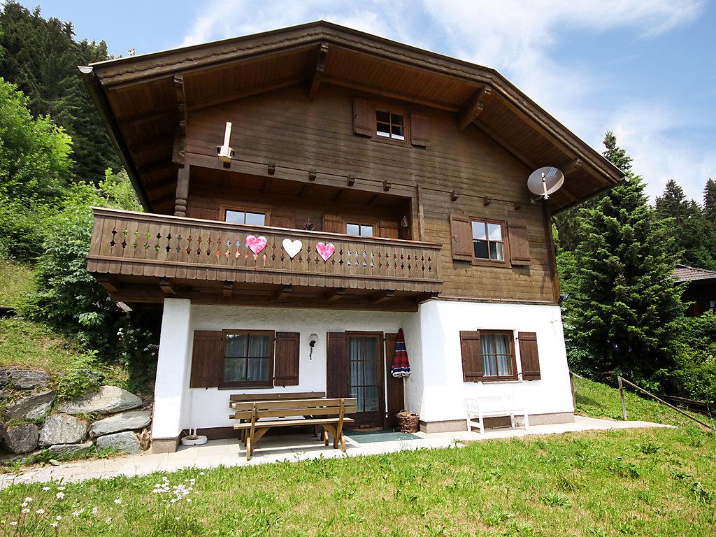 Ferienhaus Rottenstein