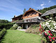 Bad Kleinkirchheim - Lejlighed Schwalbe
