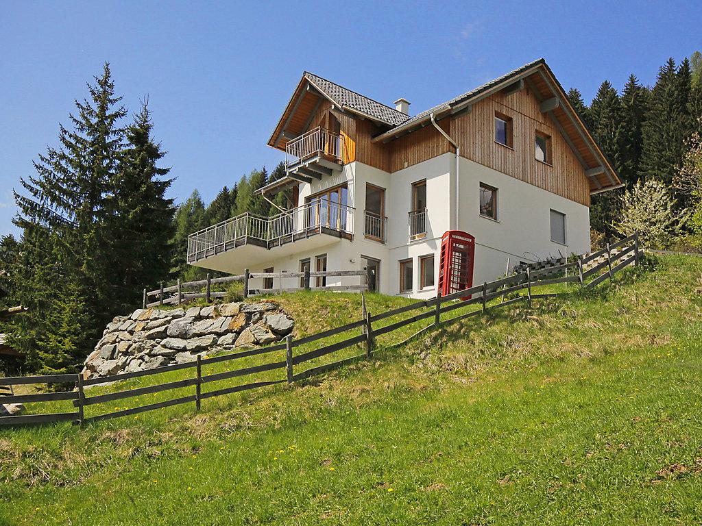 Ferienwohnung Schönwies