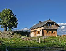 Bad Kleinkirchheim - Semesterhus Weissmann