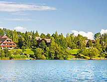 Ferienwohnung Sonnenresort Maltschacher See