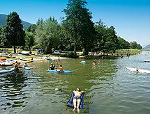 Ferienwohnung Sonnenresort Ossiacher See