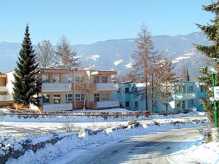 Ferienwohnung Ossiach