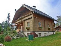 Sirnitz - Hochrindl - Lägenheter Peters