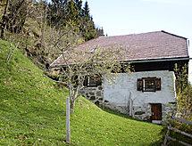 Steinfeld - Semesterhus Stagora