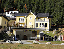 Mallnitz - Ferienhaus Marie-Sophie
