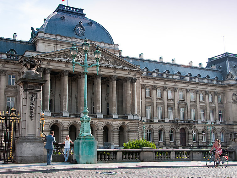 Ferienwohnung Bruxelles