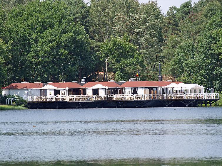 Ferienhaus Rekem