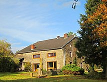 Lierneux - Holiday House Les Villettes