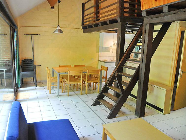 Ferienhaus Blaimont