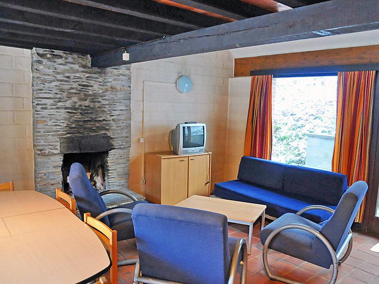 Ferienhaus Domaine du Bonsoy - Objektnummer: 363515