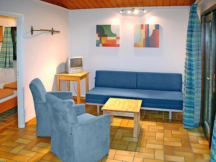 Ferienhaus Village de Vacances Oignies - Objektnummer: 363606