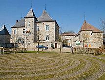 Durbuy-Bomal sur Ourthe - Holiday House Gîte d'étape de Villers