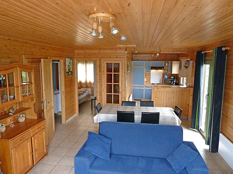 Ferienhaus Residence La Rochette