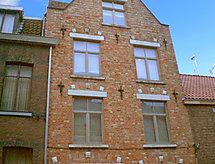 Brugge - Ferienhaus Het Kattepoortje