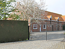 Zarren - Holiday House Hulstehof