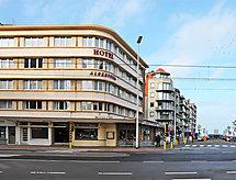 Oostduinkerke - Apartment Residentie Alberteum