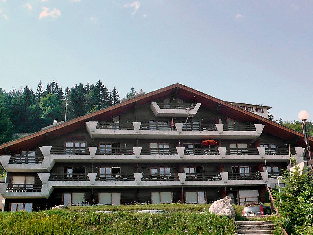 Appartement de vacances Licorne (7950), Ste-Croix, Jura neuchâtelois, Jura - Neuchâtel, Suisse, image 2