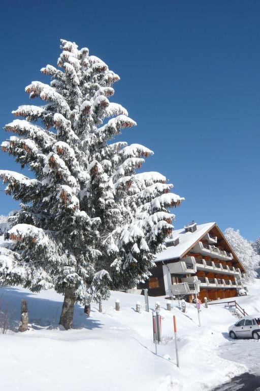 Appartement de vacances Licorne (7950), Ste-Croix, Jura neuchâtelois, Jura - Neuchâtel, Suisse, image 7