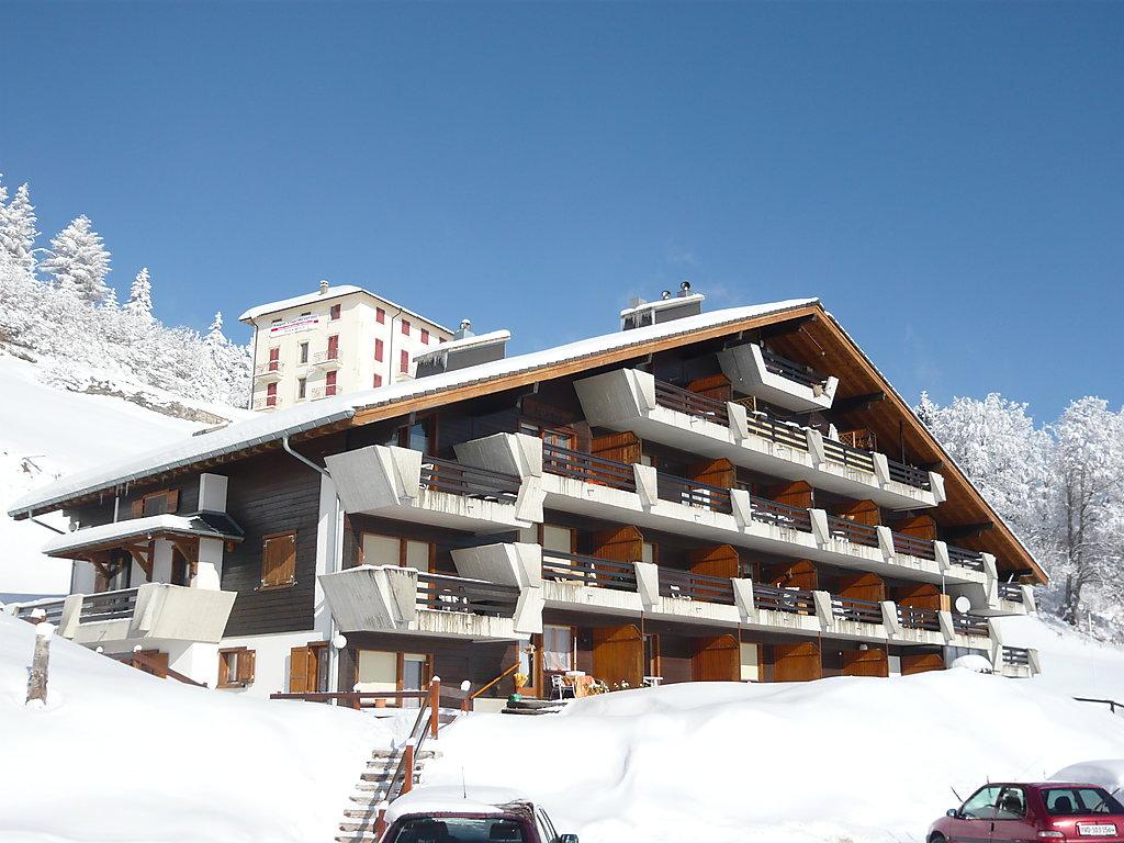 Appartement de vacances Licorne (7950), Ste-Croix, Jura neuchâtelois, Jura - Neuchâtel, Suisse, image 1